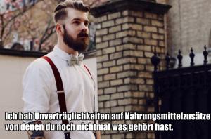 HipsterAllergien
